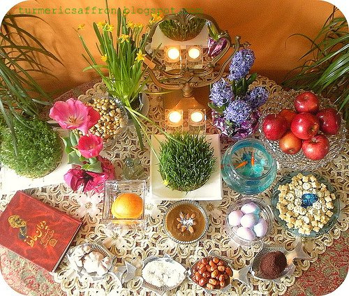 Happy Norooz