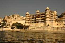 "Udaipur,Rajasthan -""Venice of the East"""